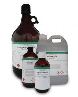 Acetone AR - SMART-Chemie Brand