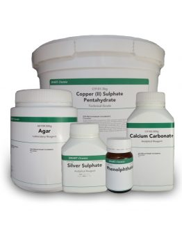 Zinc Powder - SMART-Chemie Brand