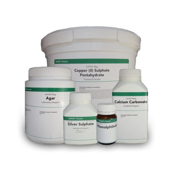 Sodium Sulphide - SMART-Chemie Brand