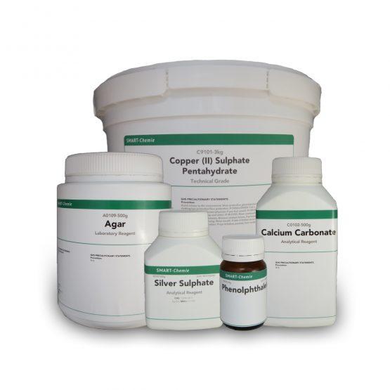 Acetylsalicylic Acid - SMART-Chemie Brand
